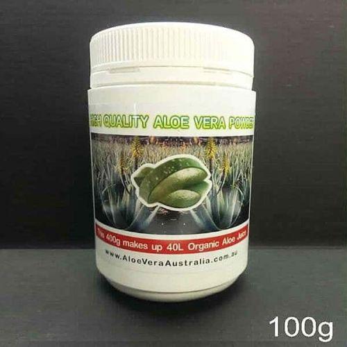 Premium Aloe Vera Powder 100g