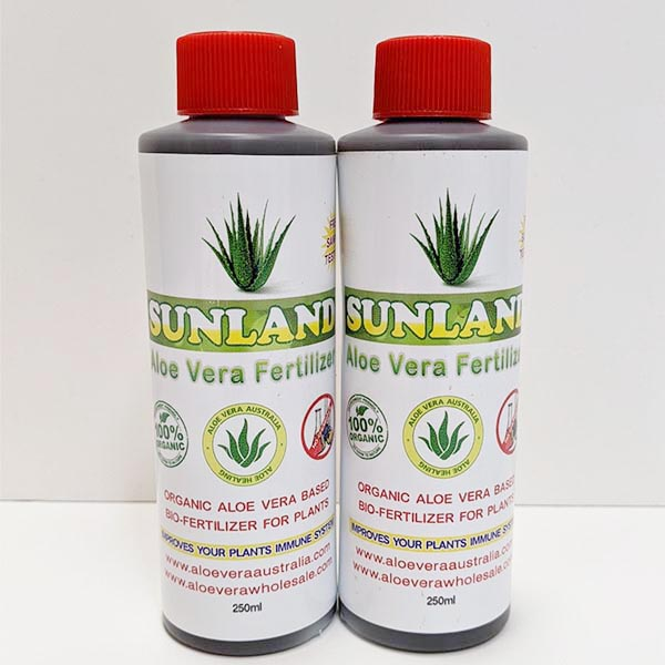 Sunland Aloevera Fertiliser