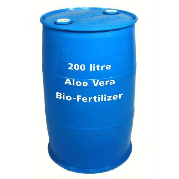 200 Litre Aloe Vera Bio-Fertilizer
