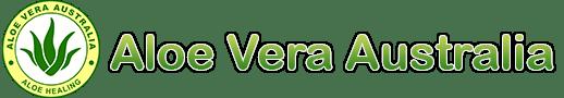 Aloe Vera Australia Logo