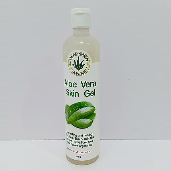375g aloe skin gel